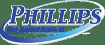 Phillips Heavy Equipment Services, LLC Logo